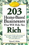 203 Home-Based Businesses
