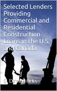 Construction Lenders book cover thumbnail