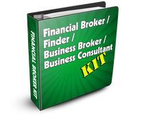 K-1 Financial Broker Kit