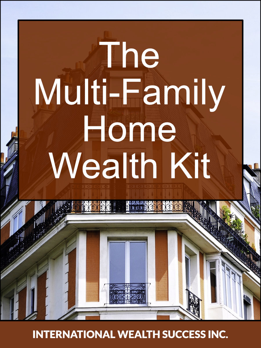Building Wealth Through Reits Pdf